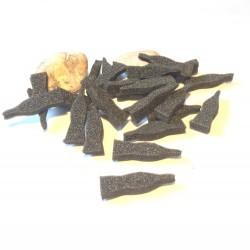 Cuerpo Escarabajo Foam precortado - Negro