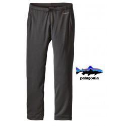 Pantalon Patagonia M's R1 Pants Forge Grey