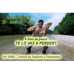Rio YBBS - Austria - Travels&Dreams The FlyCenter