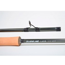 Kit Guideline LAXA SALMON