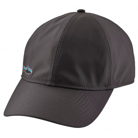 22a962cdf8ff1 Gorra Patagonia Water Resistant LoPro - Forge Grey