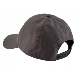 Gorra Patagonia Water Resistant LoPro - Forge Grey