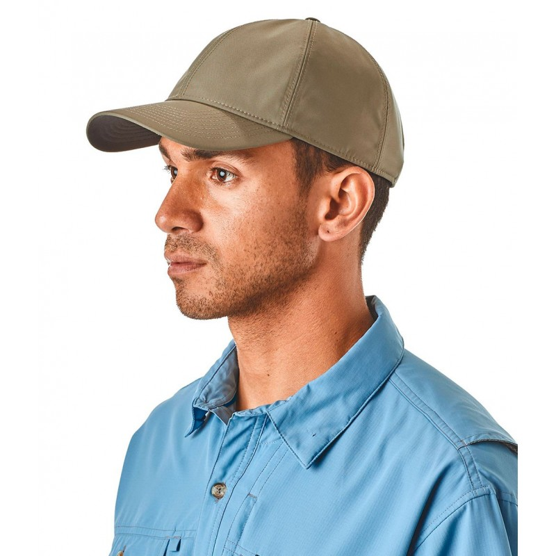 c14cf4281495a ... Gorra Patagonia Water Resistant LoPro - Forge Grey