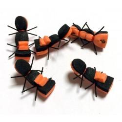 Chernobil Ant - Mosca para la pesca de Ciprinidos