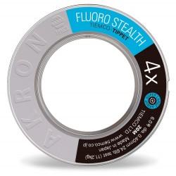 Fluorocarbono TIEMCO Fluoro Stealth