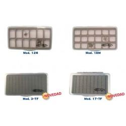 Castor Mod. 12M - Caja Anzuelos