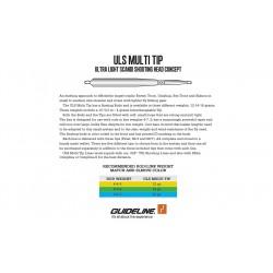 Linea Guideline ULS Multi Tip Float