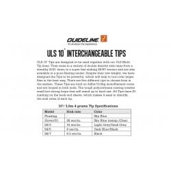 Linea Tip Guideline ULS Tip