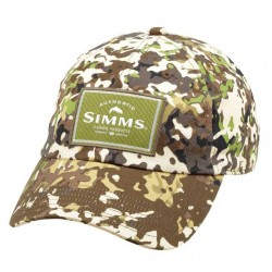 Gorra Simms Single Haul Cap River Camo