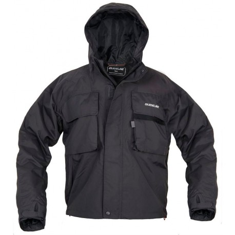 Chaqueta Guideline Kaitum Jacket Graphite