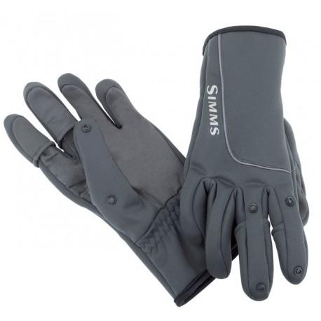 Guantes Polares Simms Guide Windbloc Flex Glove