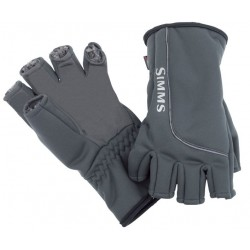 Guantes Polares Simms Guide Wildbloc 1/2 Mitt