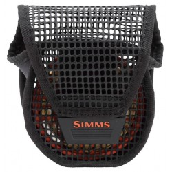 Funda para carretes Simms Bounty Hunter Mesh Reel Pouch