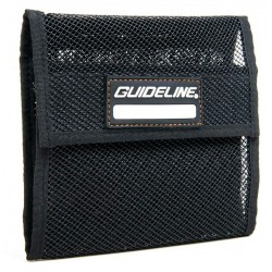 Cartera Guideline Mesh Wallet 4D Body & Tips