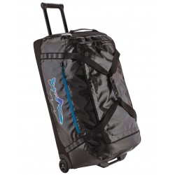 Trolley Patagonia Black Hole Wheeled Duffel 120L - Black w/Fitz Trout