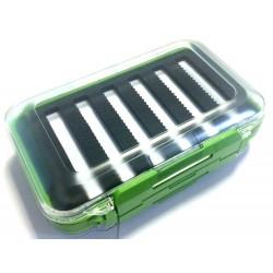Caja de Moscas FlyCreek DF Green