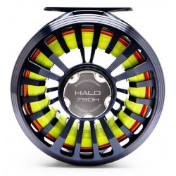 Carrete Guideline Halo