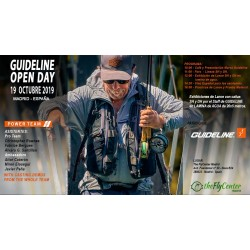 GUIDELINE OPEN DAY - MADRID - 19 Octubre 2019