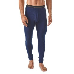 Baselayer Patagonia Capilene Air Bottoms - Black