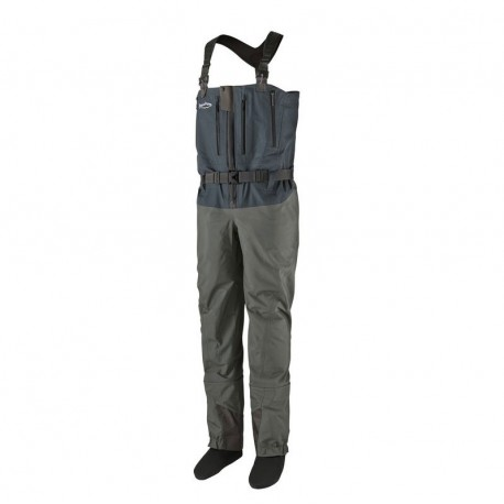 Vadeador Patagonia Swiftcurrent Expedition Zip Front Waders