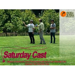 Saturday Cast 2020 - Entrenamiento con Instructores - Escuela de Lance FlyCenter