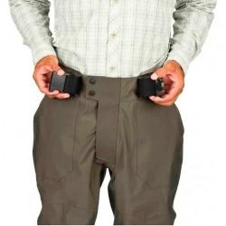 Vadeador Pantalon Simms Freestone Pant Dark Gunmetal