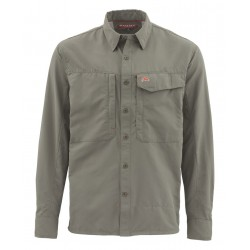 Camisa Simms Guide Shirt Olive