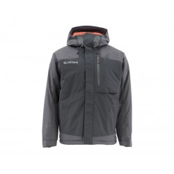 Chaqueta Simms Challenger Insulated Jacket Black