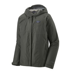 Chaqueta Patagonia Torrentshell Jacket - Forge Grey