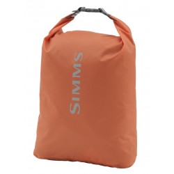 Bolsa estanca Simms Dry Creek Dry Bag Medium Bright Orange