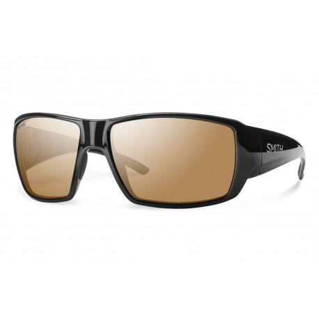 Gafas Polarizadas Glass Smith Guide's Choice Black Polarchromic Copper Mirror