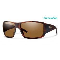 Gafas Polarizadas Glass Smith Guide's Choice Matte Havana Polar Brown