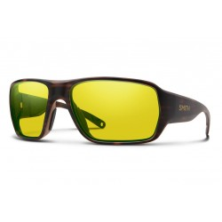 Gafas Polarizadas Glass Smith Castaway Matte Tortoise Polar Low Light Ignitor