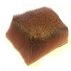 Corzo Trozo de Piel - Roe Deer Winter Hair