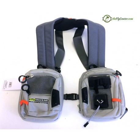 Doble Chest Pack Soldarini RCX Competition