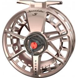 Carrete WaterWorks Lamson Speedster Ember