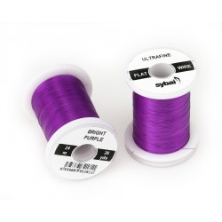 Tinsel Plano Sybai Flat Colour Wire Ultrafine