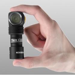 Linterna Armytek Tiara C1 Pro Magnet USB