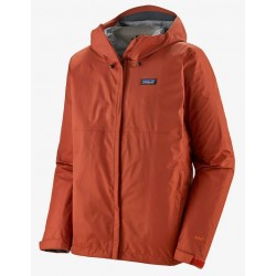 Chaqueta Patagonia Torrentshell 3L Jacket - Roots Red