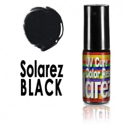 Resina UV Solarez - Black