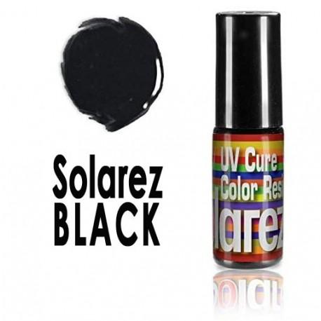 Resina UV Solarez - Black