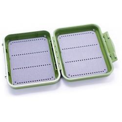 Caja de Moscas Estanca C&F CF 1600 Olive