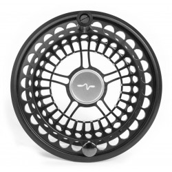 Bobina Repuesto Guideline VOSSO Fly Reel  SPOOL Glossy Slate Black