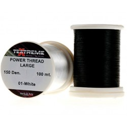 Hilo de montaje Textreme POWER Thread LARGE  150Dennier