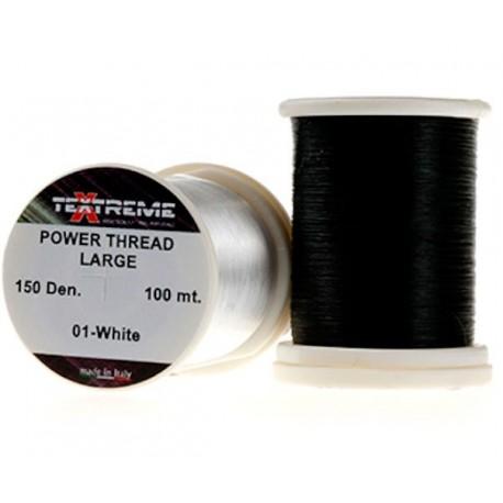 Hilo de montaje Textreme POWER Thread LARGE  150Dennier