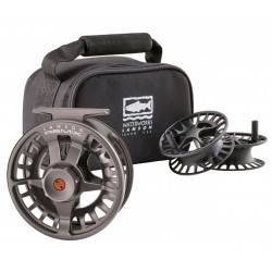 Carrete WaterWorks Lamson REMIX  - 3 Pack