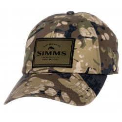 Gorra Simms Single Haul Cap - Riparian Camo