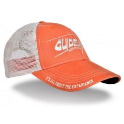 Gorra Guideline Match The Hatch - Tangerine