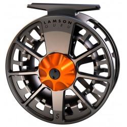 Carrete WaterWorks Lamson Guru - Blaze