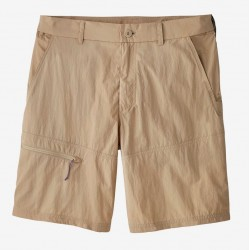 Pantalon Patagonia Sandy Cay Shorts - El Cap Khaki